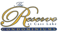 The Reserve at Cass Lake logo